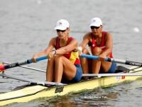 JO 2012, ziua 3. Echipajul feminin de dublu rame al Romaniei, in finala.Programul sportivilor nostri