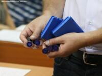 Noua Constitutie: Initierea referendumului, aprobata de Parlament; prag de o treime din alegatori