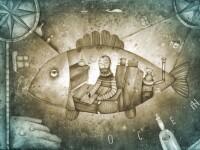 Cum l-au ajutat inventiile lui Jules Verne pe un savant roman sa construiasca o racheta