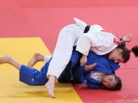Corina Caprioriu a pierdut finala la 57kg prin descalificare si ramane cu medalia de argint