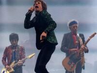 Festivalul Glastonbury s-a incheiat triumfator cu Rolling Stones, invitati pentru prima data. VIDEO