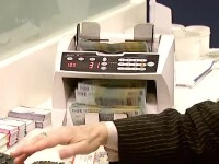 Salariul minim brut a crescut la 850 de lei la 1 ianuarie. Cand va ajunge la 900 de lei