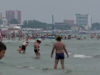 Daca nu e soare si nu esti in Mamaia, pentru multi turisti, litoralul romanesc devine anost