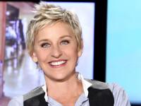 OSCAR 2014. Un selfie realizat de Ellen DeGeneres a devenit cel mai popular mesaj pe Twitter