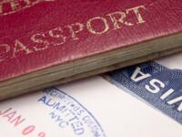 Cetatenii din Republica Moldova au scapat de vize. Acestia vor putea calatori 90 de zile in Spatiul Schengen