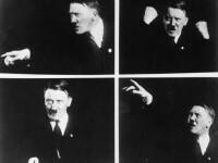 Imaginile pe care Adolf Hitler le-a vrut distruse: cum isi exersa Fuhrer-ul discursurile