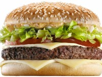 Meniuri demne de un restaurant de lux, realizate cu ingrediente de la McDonald's