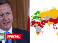 David Cameron intra in razboi cu 30% din internet. Britanicii, obligati sa-si ceara accesul la XXX