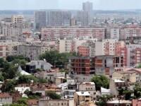 In Cluj-Napoca, apartamentele noi s-au ieftinit, iar cele vechi s-au apreciat cu aproape 1%