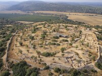 Anuntul neasteptat al unor arheologi din Israel: \