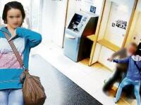 Cum a ajuns o minora din Romania infractor de temut in vestul Germaniei. Cine este Elisabeta