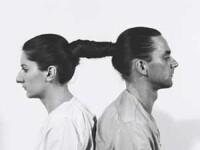 Povestea de dragoste dintre doi artisti contemporani care a facut inconjurul lumii