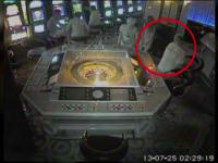 Fiul unui cunoscut milionar roman a distrus un cazinou, dupa ce a pierdut bani la ruleta