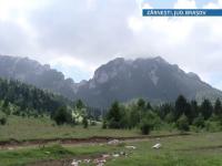 Un turist polonez, grav ranit dupa ce a cazut intr-o prapastie din muntii Piatra Craiului