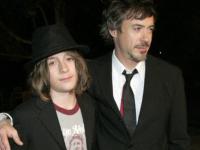 Fiul lui Robert Downey Jr, arestat pentru posesie de droguri. Reactia neasteptata a actorului