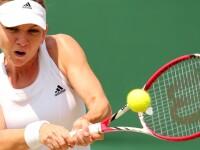 Simona Halep a invins-o pe Barbora Zahlavova Strycova, in primul tur la Beijing. Va avea un adversar facil in faza urmatoare