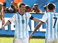 Campionatul Mondial de Fotbal 2014. Brazilia intalneste Olanda in finala mica, Argentina se lupta cu Germania pentru trofeu