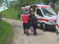 Intamplare de groaza in Neamt. O femeie bolnava psihic si-a aruncat nou-nascutul intr-o latrina