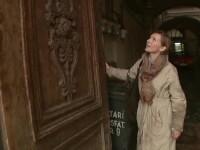 O arhitecta de la Oxford salveaza emblema Brasovului. Silvia ii invata pe romani cum sa-si aprecieze casele de patrimoniu