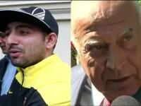 Milionul de euro de la Dan Voiculescu invocat de Capatana in dosarul