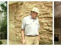 Conacul din Manasia, locul unde frumosul si istoria dainuiesc impreuna. Cum l-au salvat Nea Ionel si povestile sale din ruina