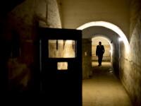 Detinutul evadat din Penitenciarul Jilava, prins dupa sapte zile, in judetul Constanta. Ce au gasit politistii asupra lui