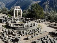 Cele mai vechi desene gay din istorie, descoperite in Grecia. Expertii au descifrat mesajul continut de acestea