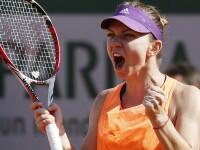 Simona Halep joaca la Bucuresti in cel mai tare turneu din Romania. Unde iesim in weekend