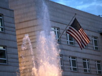 Masura rara intre aliati NATO: Berlinul a expulzat sefii serviciilor secrete americane din Germania intr-un caz de spionaj