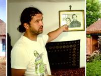 Profesorul care a renuntat la catedra pentru a salva un sat de pescari din Delta: \