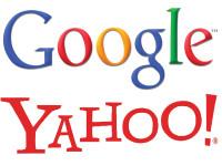 Profiturile Google si Yahoo vor fi in centrul atentiei investitorilor, saptamana viitoare