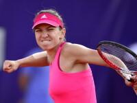 SIMONA HALEP o va intalni pe Barbora Zahlavova Strycova la Beijing Open. In semifinale, poate da peste Maria Sharapova