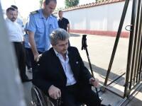 Sorin Ovidiu Vintu ramane in inchisoare. Tribunalul Bucuresti a respins cererea de liberare conditionata