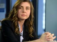 Cine este Ioana Petrescu, cum l-a intalnit pe Victor Ponta si cum a ajuns ministrul Finantelor