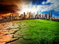 Raport: 2014, cel mai cald an pe Pamant de cand se fac inregistrari meteo. Gazele cu efect de sera au atins un nivel record