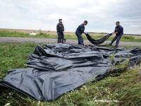 Catastrofa in Ucraina. Kievul publica o noua inregistrare cu rebelii, care ar dovedi interesul Moscovei de a controla ancheta