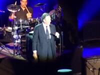 Mii de spectatori la concertul lui Julio Iglesias, de la Galati. Ce pretentii a avut artistul si ce a dorit in cabina