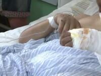 Razbunare in familie. Un cioban de 54 de ani, in stare grava la spital dupa ce ar fi fost batut de propriii nepoti