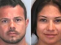 Un cuplu a fost arestat dupa ce o femeie i-a filmat pe cei doi facand dragoste, pe o plaja aglomerata. VIDEO