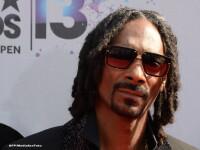 Snoop Dogg a fumat marijuana in Casa Alba. Cum a reusit rapperul sa pacaleasca agentii de securitate