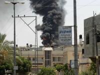ONU a lansat o ancheta asupra ofensivei din Fasia Gaza. Ministrul palestinian acuza Israelul de crime impotriva umanitatii