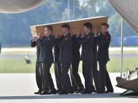 Catastrofa in Ucraina.Expertii britanici au inceput sa extraga date din cutiile negre ale zborului MH17. LIVE TEXT