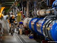China vrea sa construiasca cel mai mare accelerator de particule din lume. Va fi de 2 ori mai puternic decat cel din Geneva