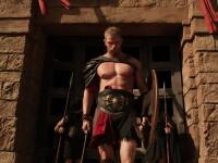 Din cauza birocratiei, Grecia pierde milioane de euro de la Hollywood. Filme precum Troia sau Hercule, turnate in alte tari
