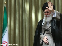 Liderul suprem iranian Ali Khamenei acuza