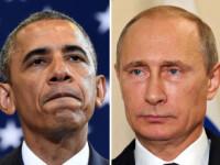 SUA anunta sanctiuni impotriva Rusiei vizand energia, finantele, armamentul. Obama: NU exista un nou Razboi Rece cu Moscova