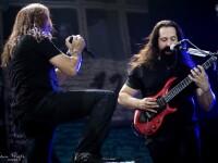 Dream Theater se intoarce in Romania, intr-un nou concert. Prima editie a festivalului