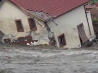 Catastrofa care putea fi usor prevenita. Avem harti care indica clar unde vor fi inundatii, dar nu le folosim