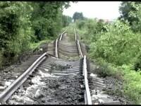Sina de tren