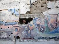 Opinia publica internationala este revoltata dupa atacul cu obuze asupra unei scoli din Fasia Gaza